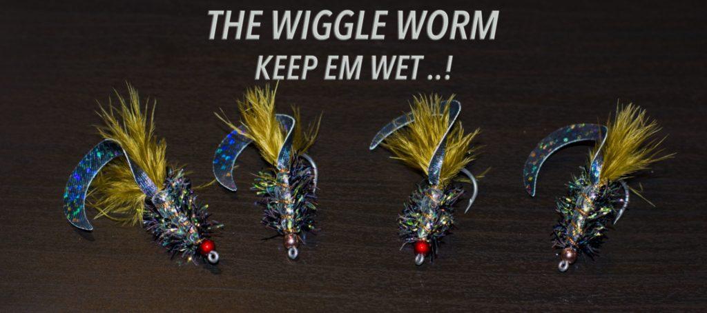 Wiggle Worm Fluen – Revolution i børsteorms æsken