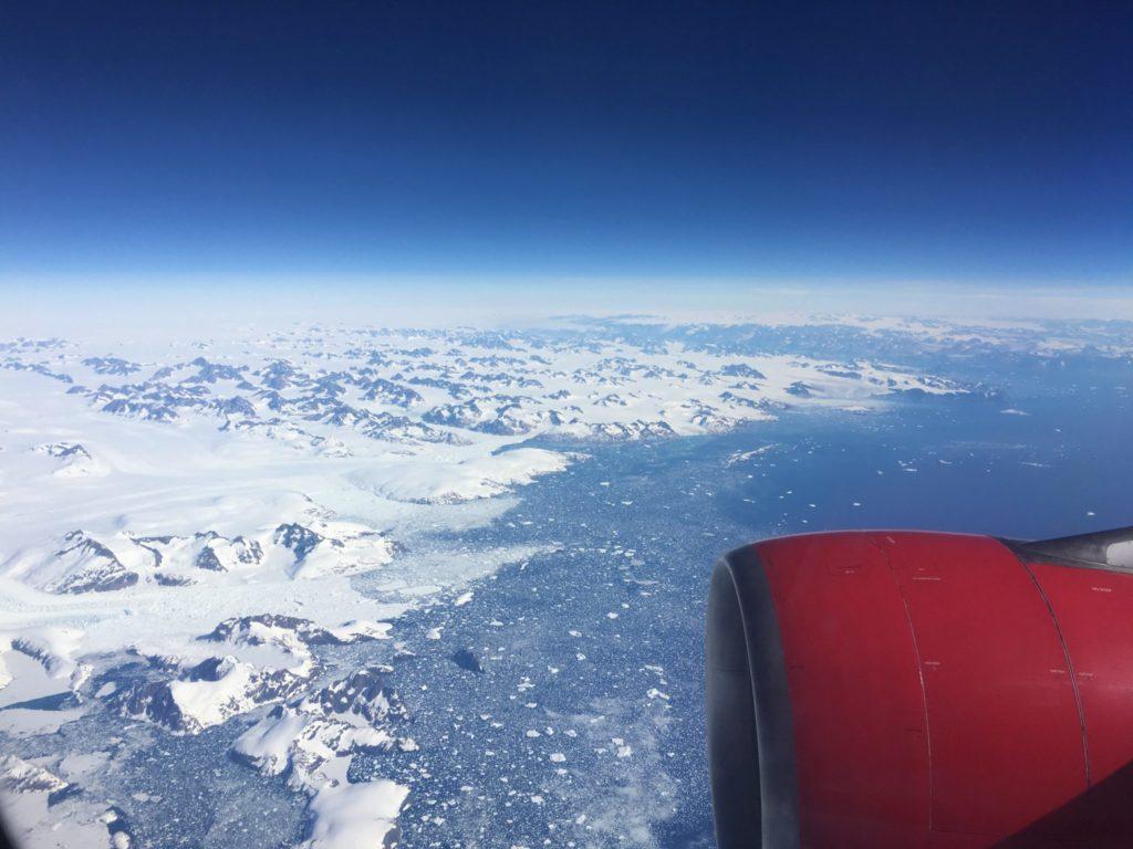 Arctic Char på Grønland er en ren perle
