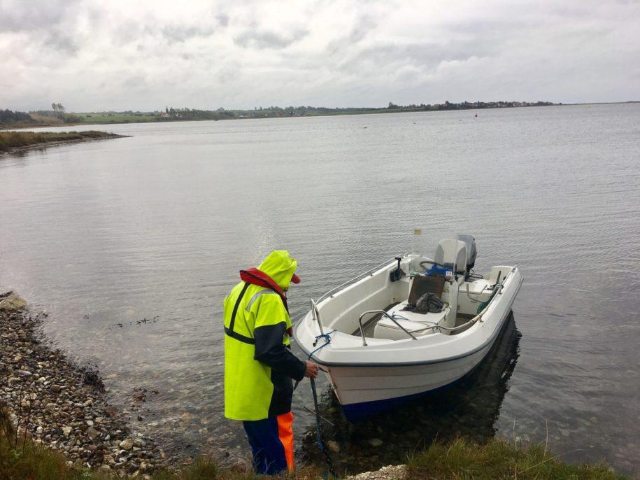 Groft ulovligt fiskeri