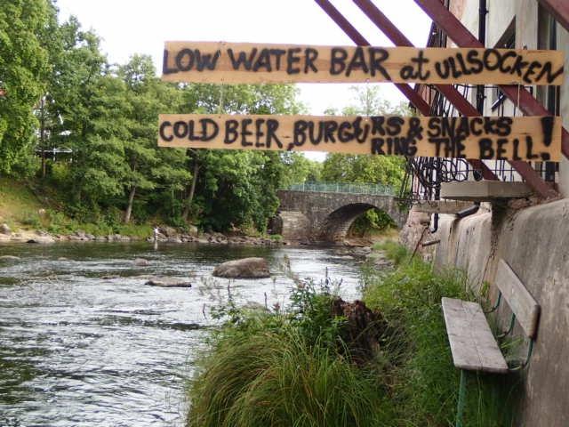 mørum river lodge
