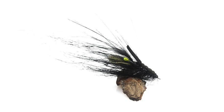 De bedste Fluer til Natfiskeri efter Havørred