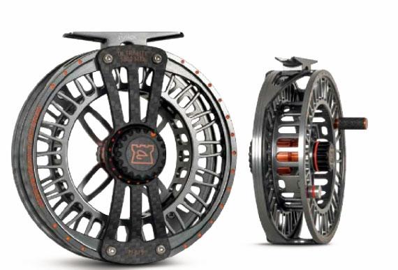 Hardy Ultralite MTX Fluehjul anmeldelse