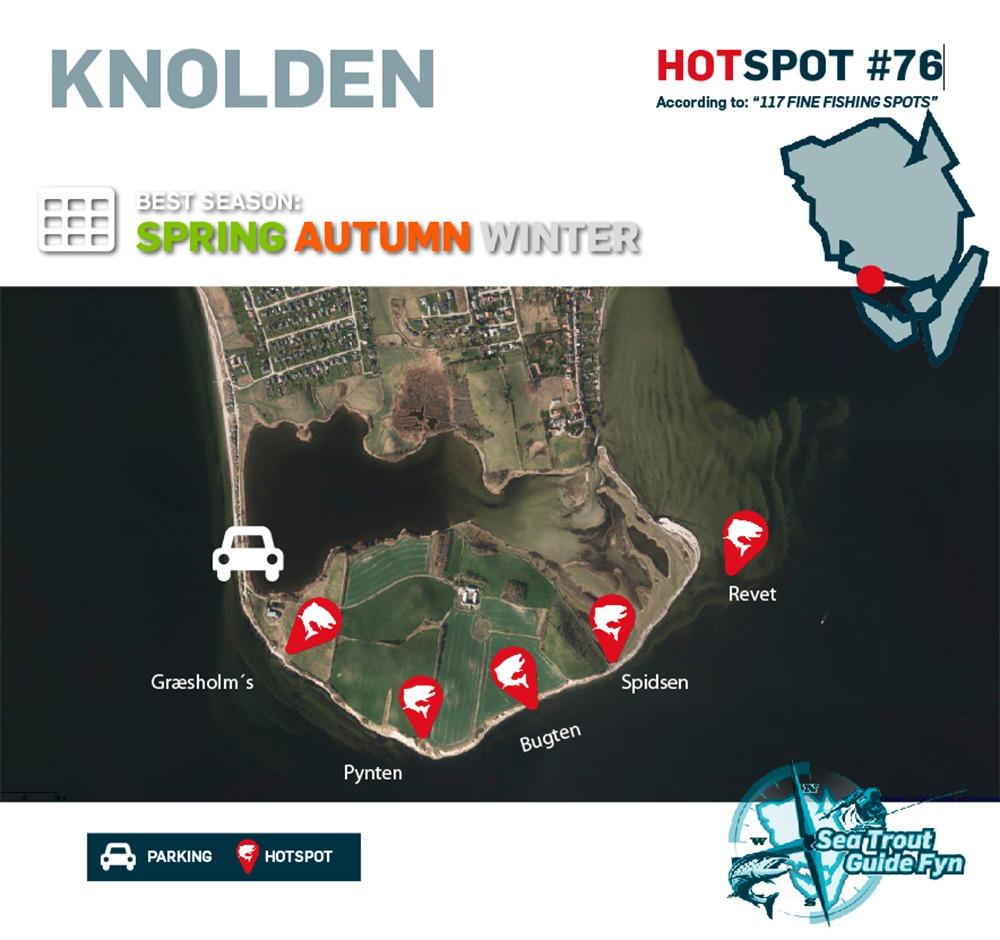 Knolden – En Sydfynsk Perle til Havørreder