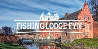 Fishing Lodge Fyn - Et rigtigt fiskeeventyr på Broholm Slot