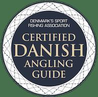 Danmarks mest populære fiskekurser og bedste fiskeguider finder du hos Seatrout Guide Fyn.