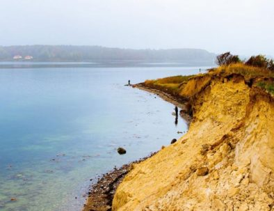 Kursus i aflæsning af kysten
