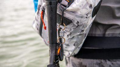 DSC 6160 blog.montering af fangstnet paa sling pack